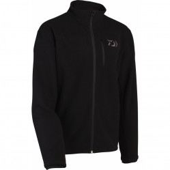 Sweat polaire zippé - Daiwa