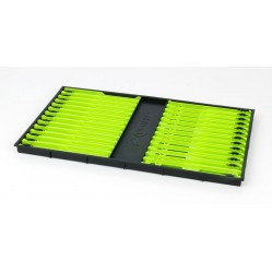 Casiers + Plioirs Loaded pole winder tray - Matrix