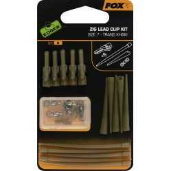 Kit de montage Edges Zig Lead kit - Fox