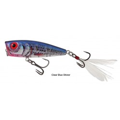 Leurre flottant Rattlin'Pop Floating 7cm - Salmo