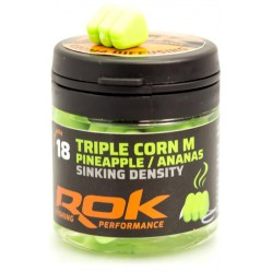 Mais Artificiels Triple Corn Sinking + Dip - Rok