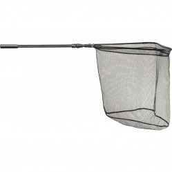 Epuisette télescopique Folding net - C-Tec