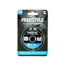 Freestyle Reload Fluorocarbon FS - Spro