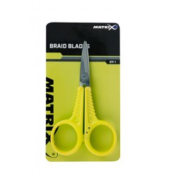 Ciseaux Braid Blades - Matrix