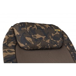 Bed Chair Duralite Bed - Fox