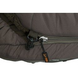 Duvet Duralite 5 Season Sleeping Bag - Fox