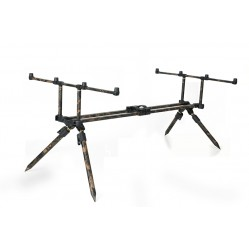 Rod Pod Horizon Duo Camo Pods - Fox