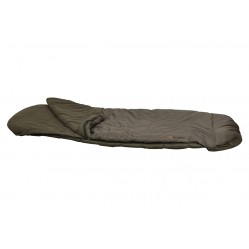 Sac de couchage 5 saisons Ven-Tec Ripstop 5 Season XL Sleeping Bag - Fox