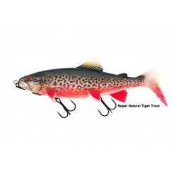 Leurre souple Replicant Realistic Trout Shallow - Fox Rage