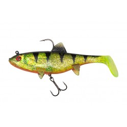 Leurre souple Ultra UV replicant wobble 23cm - Fox Rage