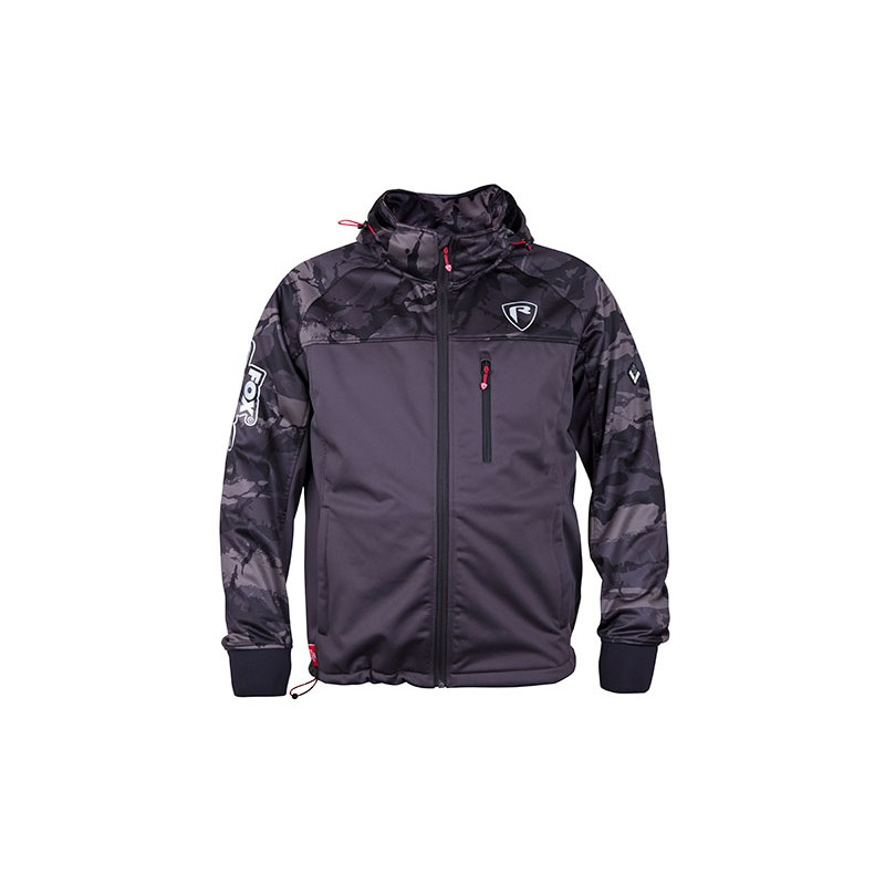 Veste Wind Blocker Jacket - Fox Rage