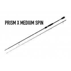 Canne Prism X Medium Spin Rod - Fox Rage
