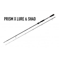 Canne Prism X Lure & Shad Rod 10-50g - Fox Rage