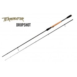 Canne Terminator DropShot Rod 4-17 g - Fox Rage