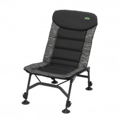 LevelChair CamoFish Chair - MadCat