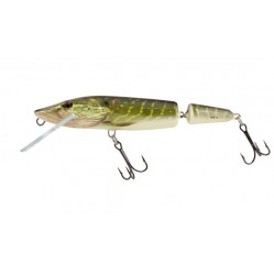Leurre Pike Jointed Floating 13 cm - Salmo
