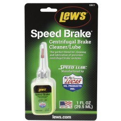 Huile pour Moulinet Lew's Speed Brake