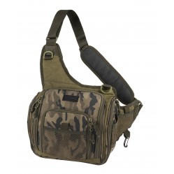 Double Camouflage Shoulderbag