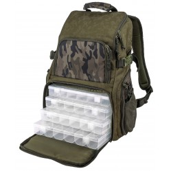 Double Camouflage Backpack - Spro