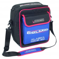 Sac 'Alaska Cooler' red series - Colmic